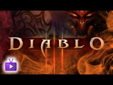 ? Diablo 3 - Welcome to the D3 Show! - TGN