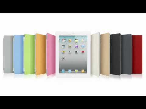 iPad 2 (Official video)