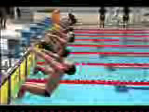 Universiade - Swimming Championship 2011