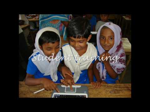 Intel Education Service Corps_Bangladesh