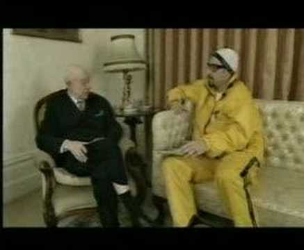 Ali G- UK education