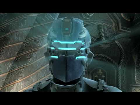 Dead Space 2 (Debut Trailer) March 2011