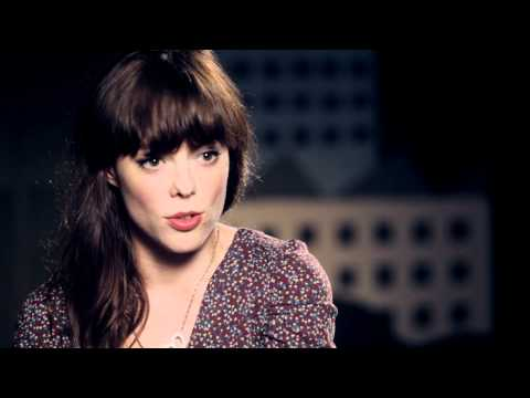Lenka - Interview @ VEVO Powerstation: Austin, TX